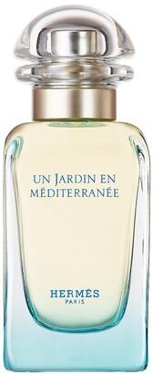 Hermes Un Jardin en Mediterrannee Eau de Toilette