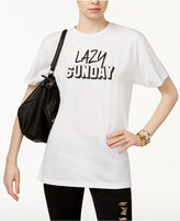 Kid Dangerous Lazy Sunday Graphic T-Shirt