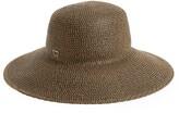 Eric Javits Hampton Large Brim Squishee(R) Hat