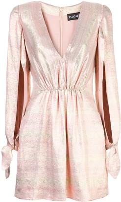 HANEY Joplin dress