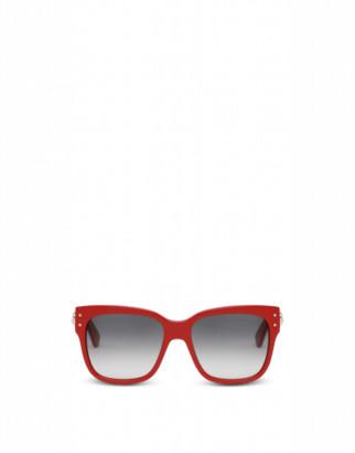 Moschino Sunglasses With Teddy Bear Decoration