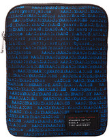 Marc by Marc Jacobs Typewriter Printed Cordura Tablet Case