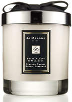 Jo Malone Sweet Almond & Macaroon Scented Home Candle, 7 oz