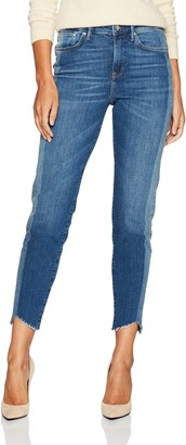 Mavi Jeans Women's Cindy HIGH Rise MOM Jean