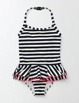 Boden Pretty Ruffle Swimsuit