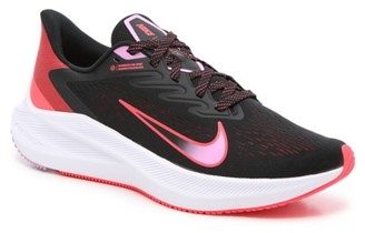 Nike Zoom Winflo 7 Running Shoe - Women's
