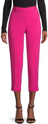 Theory Tailor Crop Pants