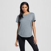 Mossimo Women's Roll Cuff T-Shirt
