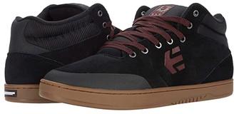 Etnies Marana MTW (Black/Red/Gum) Men's Shoes