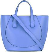 Victoria Beckham shopper tote