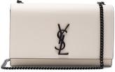 Saint Laurent Kate Medium Monogramme Chain Bag