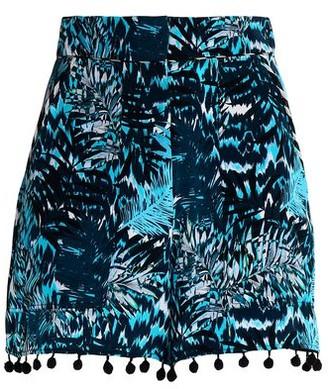 MATTHEW WILLIAMSON Shorts & Bermuda Shorts