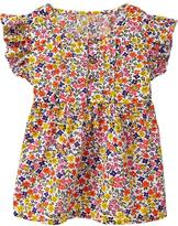 Old Navy Floral Print Blouses for Baby