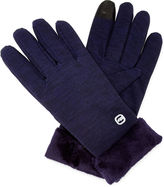 Free Country Softshell Butterpile Fleece Gloves