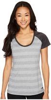 The North Face Short Sleeve Adventuress Tee ) Women's T Shirt