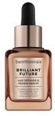 bareMinerals Brilliant Future Age Defense & Renew Serum 30ml