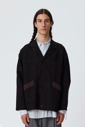 mfpen Carpenter Jacket Black - M