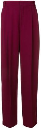 Joseph high waist trousers