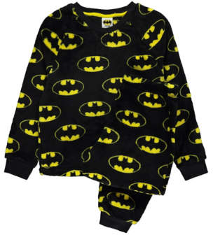 Batman George DC Comics Pyjama Gift Set