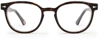 AHLEM Rue De Charonne Dark Turtle Glasses