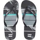 Billabong Men's Tides Water Resistant Sandal Flip Flop