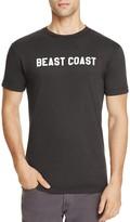 Sub Urban Riot Beast Coast Tee