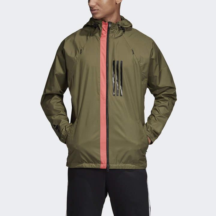 de8369196d9 adidas Beige Men's Jackets - ShopStyle
