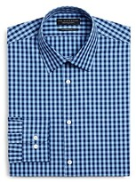 Bloomingdale's The Men's Store At The Men's Store at Gingham Dress Shirt - Slim Fit