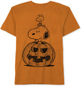 Peanuts Snoopy Graphic-Print T-Shirt, Toddler Boys (2T-5T)
