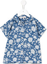 Caramel Sorrel shirt - kids - Cotton - 8 yrs