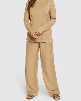 Hanro Urban Casuals Long Pants
