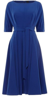 Phase Eight Cleo Tie Waist Dress