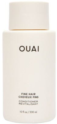 Ouai Fine Hair Conditioner (300ml)