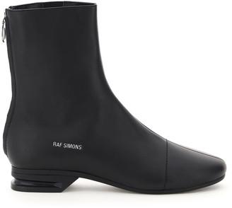 Raf Simons 2001-2 High Runner Boots