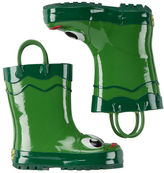 Carter's Western Chief Frog Rain Boots