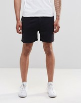 Ymc Drawstring Sweat Shorts