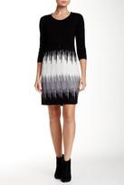 Sandra Darren Sweater Dress (Petite)