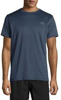 The North Face Kilowatt Short-Sleeve Crewneck Active T-Shirt, Gray