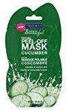 Freeman Facial Peel Off Mask, Cucumber 0.5 fl oz (15 ml) by