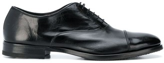 Henderson Baracco Classic Oxford Shoes