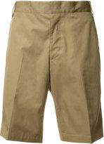 Lanvin chino shorts - men - Cotton - 48