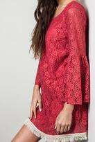Umgee USA Love Me Lace Dress