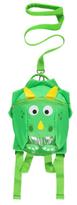 George First Walkers Dinosaur Reins Backpack