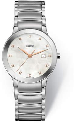 Rado Centrix Stainless Steel Ladies Watch R30928913