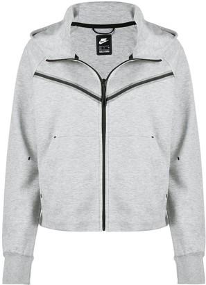 Nike Tech Fleece Windrunner hooded sweatshirt