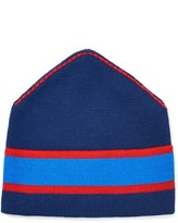 J.Mclaughlin Cypress Knitted Hat in Stripe