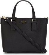 Kate Spade Lucie cameron street leather cross-body