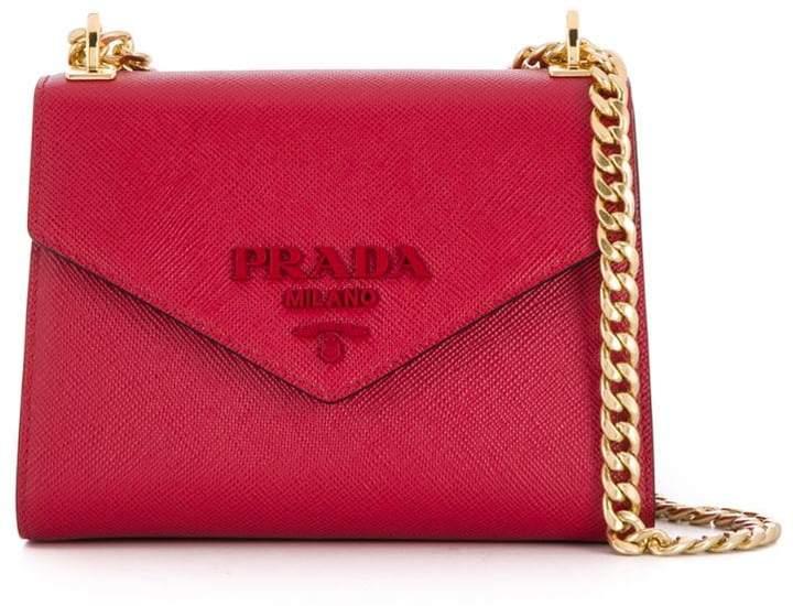 a868b29647e6 Prada Bag Chain Strap - ShopStyle