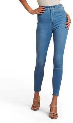 Forever New Bella High Rise Sculpting Jean