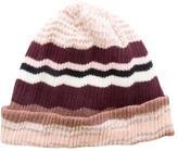 Missoni Wool Knit Beanie